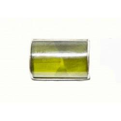 Olivina en Plata