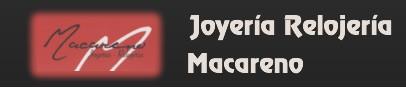Joyería Macareno
